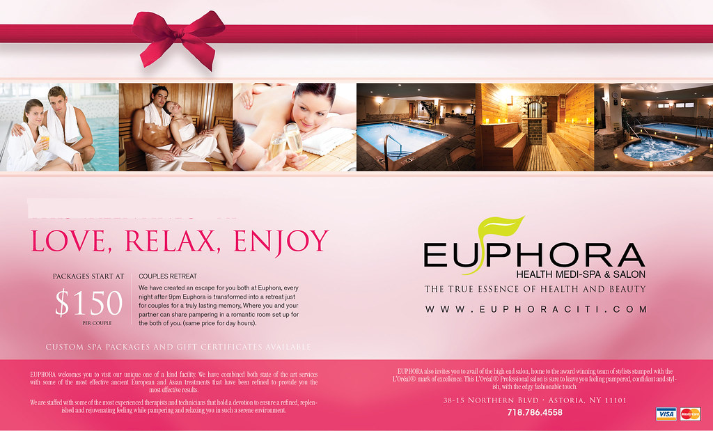 Couples romantic spa nyc medi spa nyc medispa nyc jacuz for Weekend girl getaways spa packages