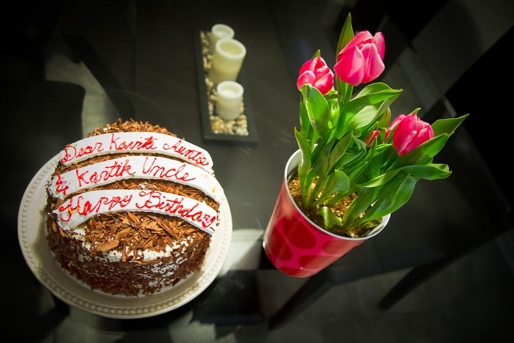 Cake Images Kartik :