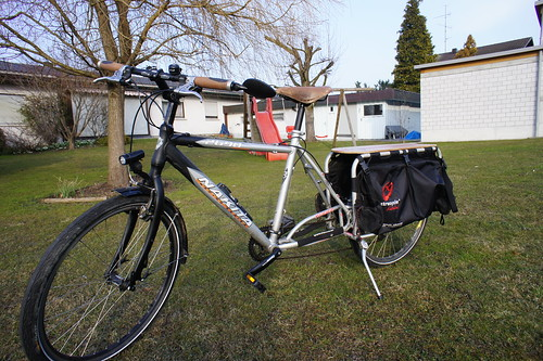 529:  Teiml's Xtracycle | by grrsh
