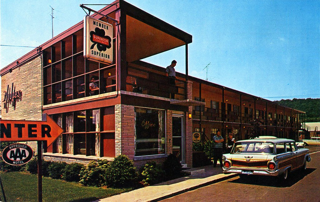 Motel  New Haven Ct