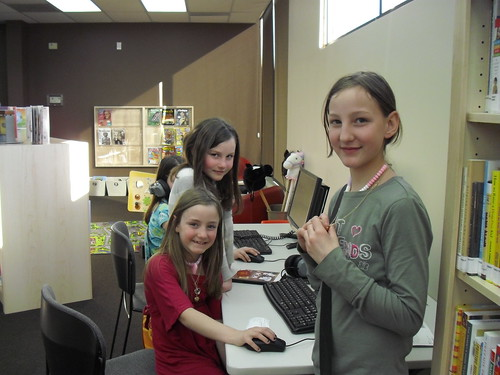 Tweens at Anythink Washington Street | by Colorado Library blog
