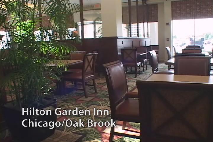 Hilton garden inn chicago oak brook value and convenience flickr for Hilton garden inn chicago oak brook