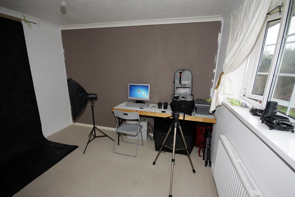 Build Recording Studio At Home