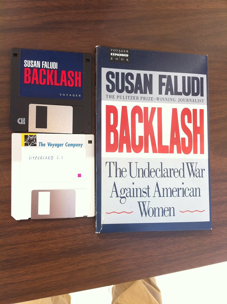 an examination of backlash by susan faludi An introduction to backlash: the undeclared war against american women by susan faludi learn about the book and susan faludi this study guide consists of approximately 117 pages of chapter summaries, quotes, character analysis, themes, and more - everything you need to sharpen your knowledge of backlash.