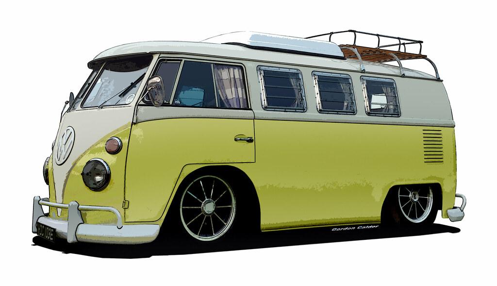 vw type 2 split window westfalia hippie bus outsize wh flickr. Black Bedroom Furniture Sets. Home Design Ideas