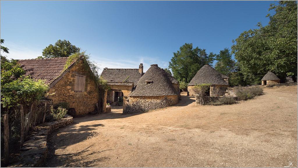 Les cabanes du Breuil 29312561093_bbce78fd5f_b