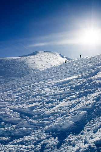 A Perfect Whistler Day | by Erico M.