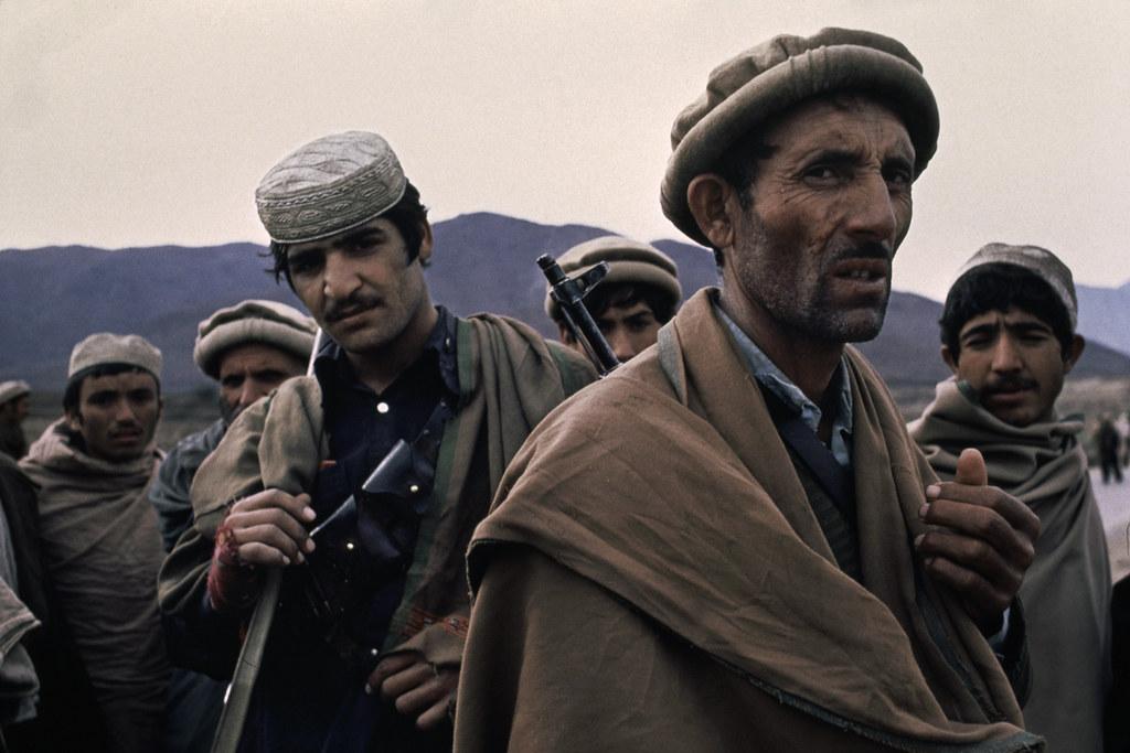 The Pashtun People by MOSHE CHOURAKI - YouTube