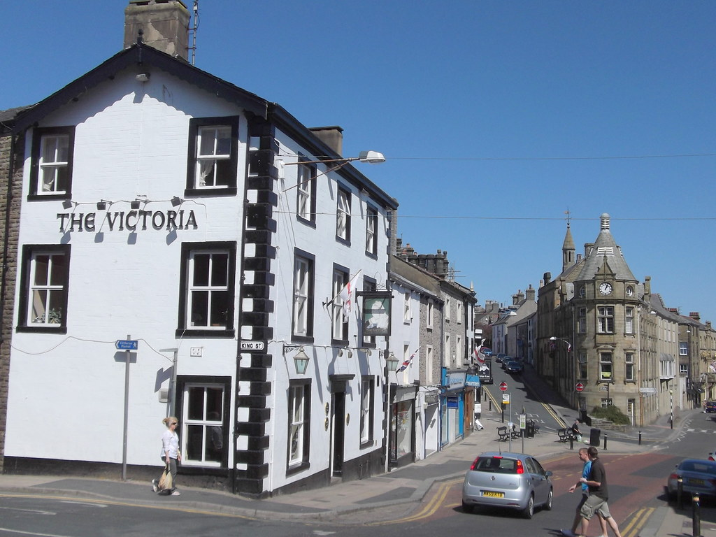 Clitheroe Hotel And Spa