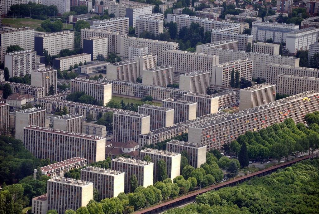 Ville Du Grand Lyon