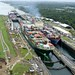 See how the Panama Canal Connects the World - Panama City, Panama