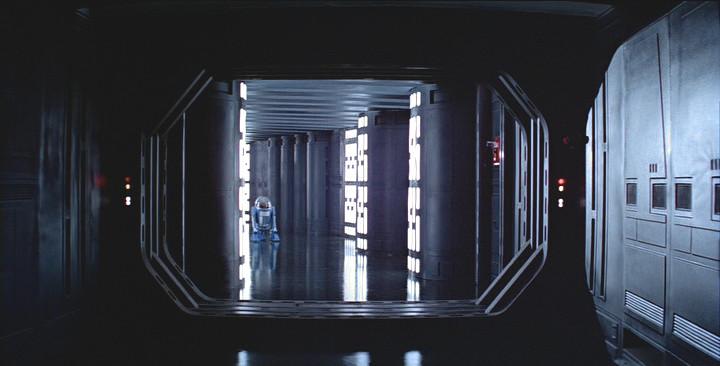 Death Star Hall 5 Steve Vitale Flickr