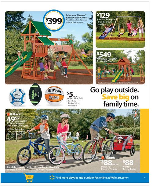 Walmart Weekly Ad Panama City Beach Fl