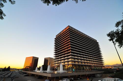John Ferraro Building Dwp