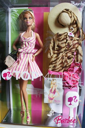 Barbie top model resort barbie flickr photo sharing for Hotel barbie