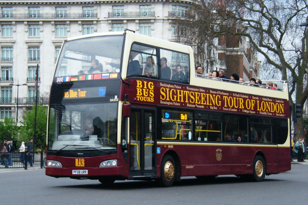 Big Bus Tours Wien Jobs