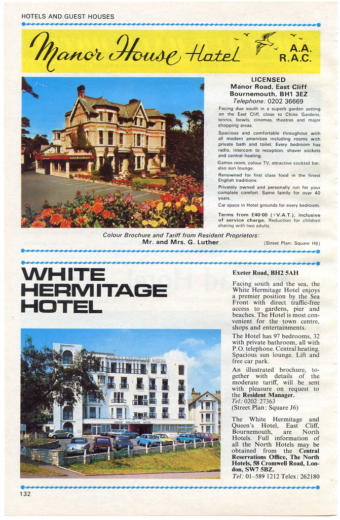Manor House Hotel Exeter