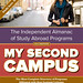 My Second Campus book cover
