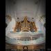 The Organ - St. Michaelis Church - Hamburg, Germany (HDR)