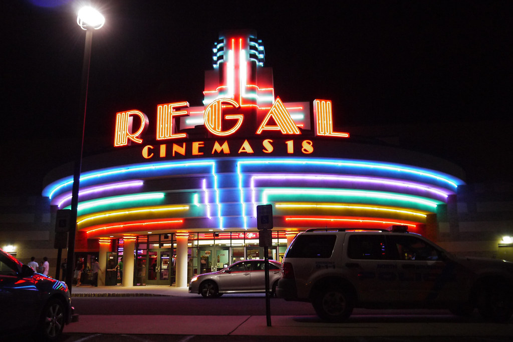 Long Beach Regal