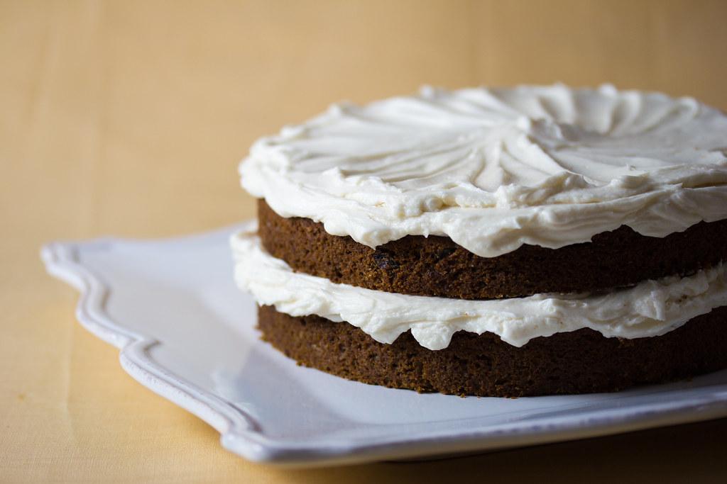Vegan Frosting For Cholate Bundt Cake