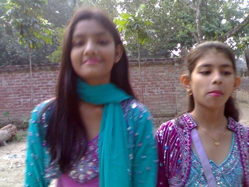 Dhaka School College Girl 25  Antora Bangladesh Dhaka -1419