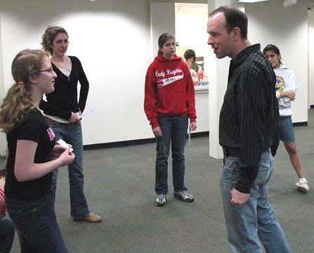 NJ Theater Alliance presents a Shakespeare workshop for teens | by bernardstownshiplibrary