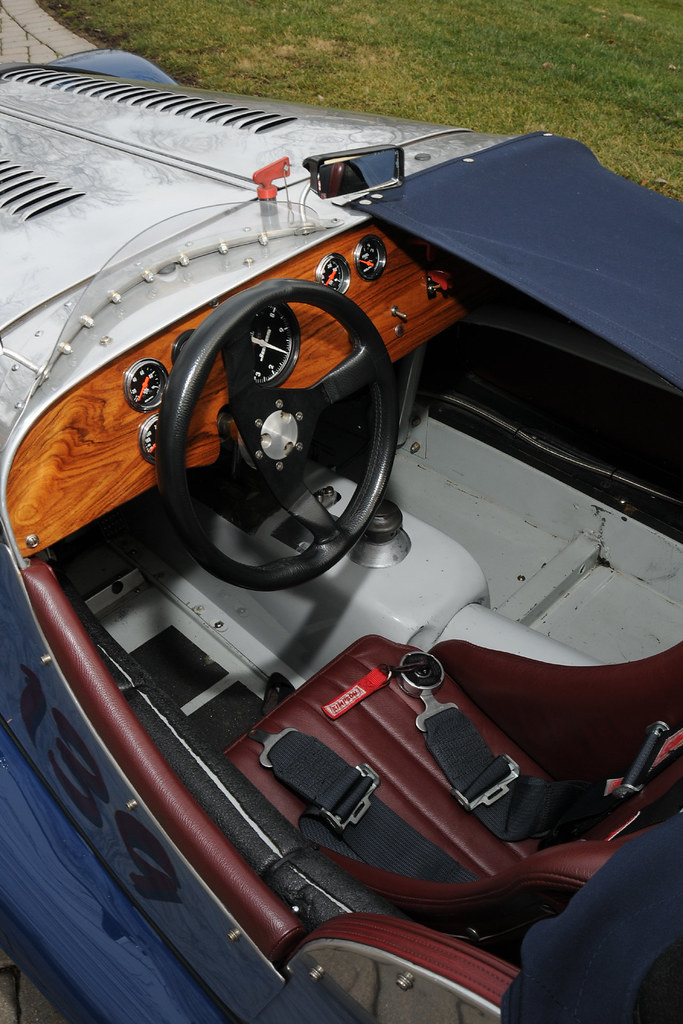 Morgan Race Cars For Sale images