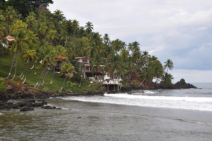 Hotel Isla Grande Panama