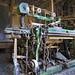 Gonzalez Thread Machine
