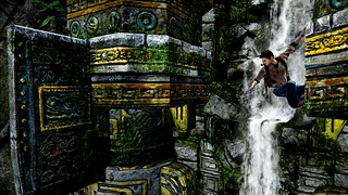 Uncharted 3: Snake Temple | by PlayStation Europe