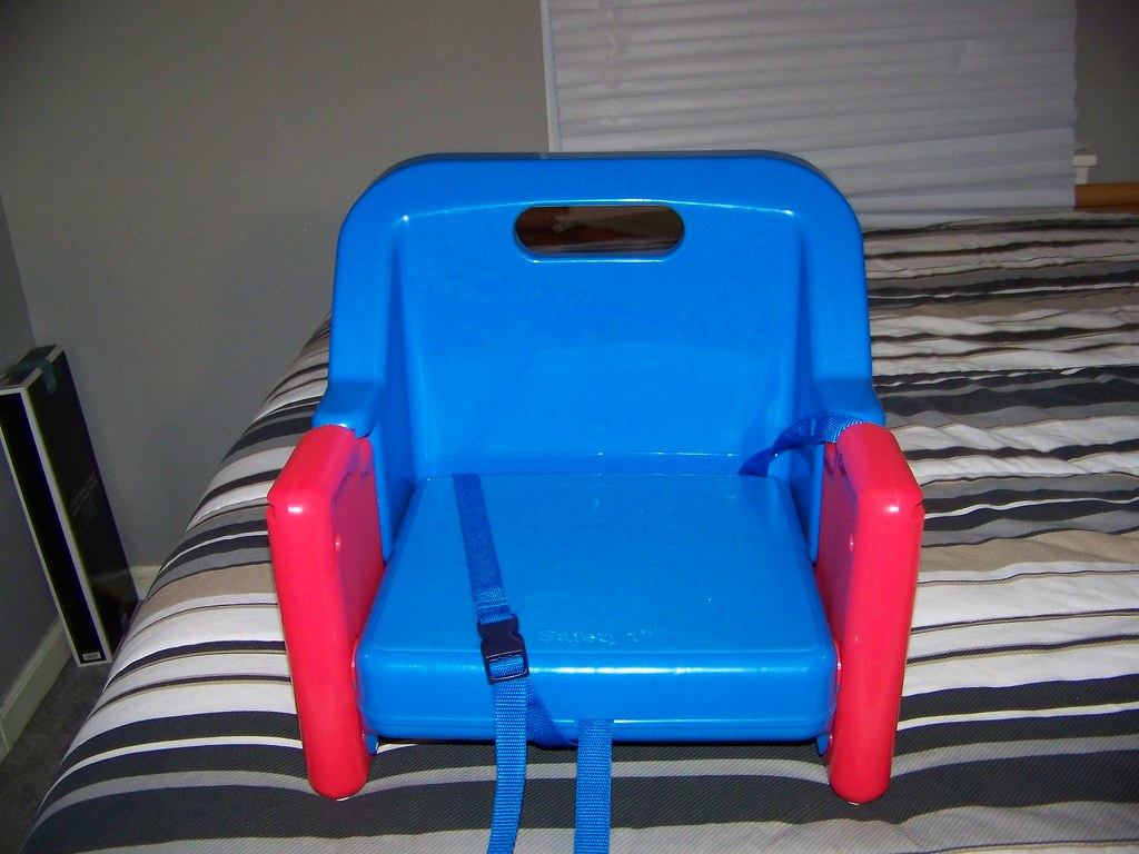 Booster Seat For Kitchen Table Sonic Jones Flickr