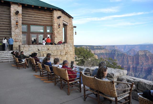 Grand Canyon Lodge North Rim 0126 Flickr Photo Sharing