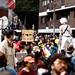4.11 原発反対デモin高円寺 Anti nuclear power protests in Kouenji
