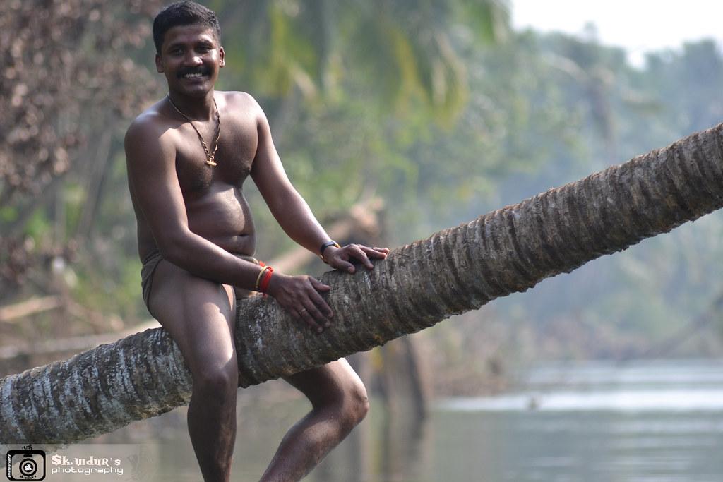 boy ,indian,river,coconut tree,india,photography,google,ya ...