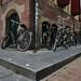 Amsterdam's corner