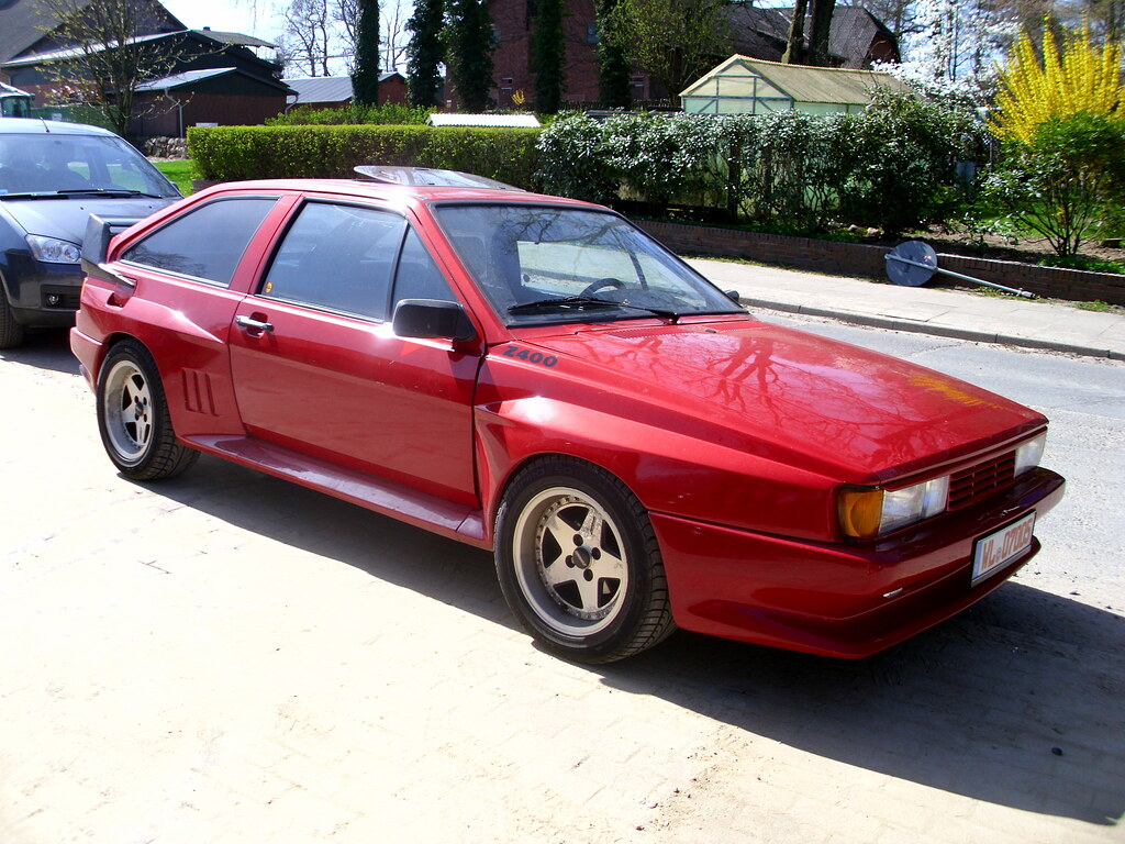 Scirocco Ii Pictures to Pin on Pinterest - PinsDaddy