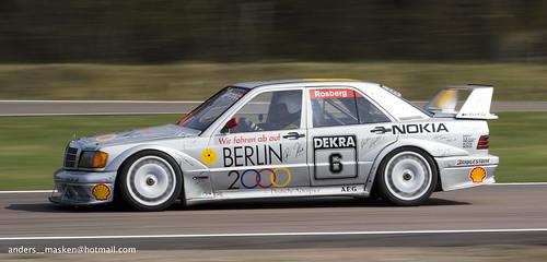 Mercedes Benz Amg >> Mercedes 190e DTM AMG | Flickr - Photo Sharing!