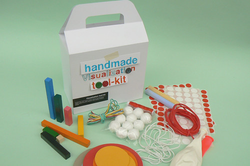 Handmade visualization tool-kit | by jose.duarte