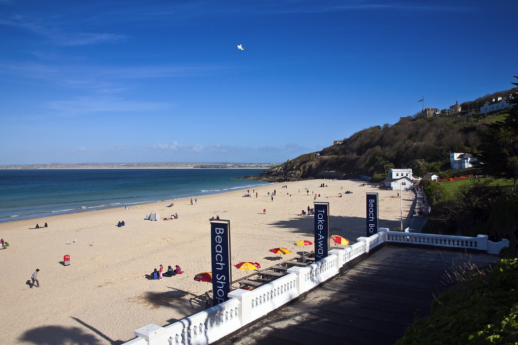 St Ives Hotels With Indoor Pool
