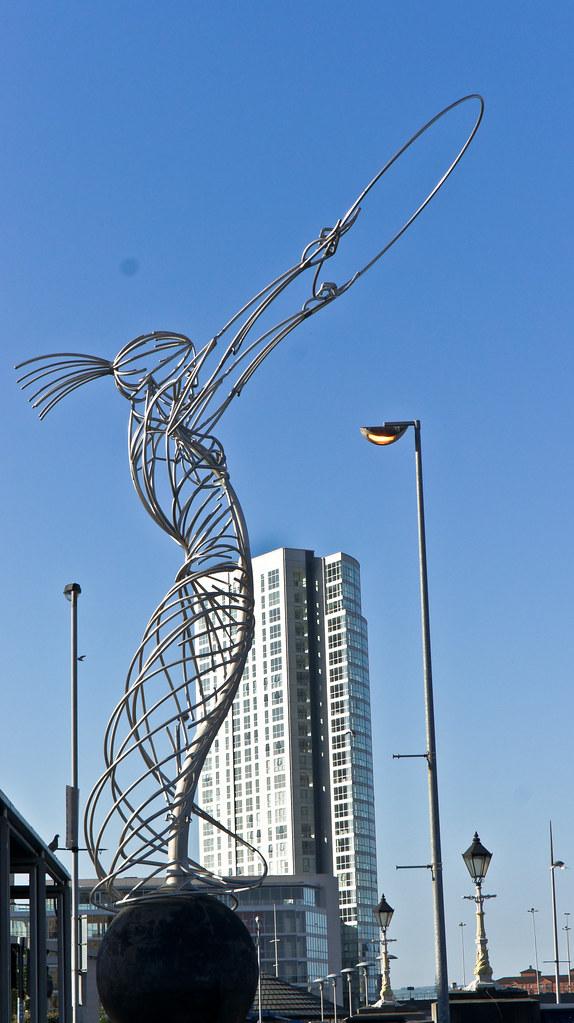 Belfast - Beacon of Ho...