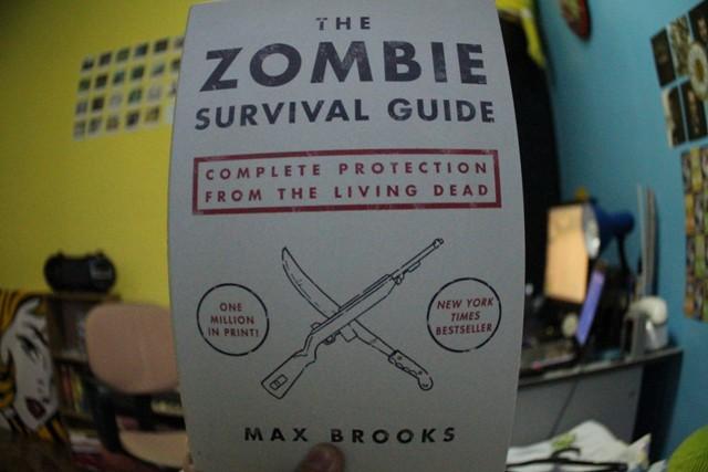 e zombie survival guide - Download eBook pdf, epub