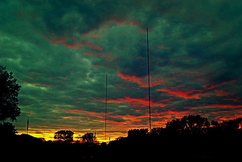 Radio Waves | by Doug Wallick