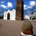 La Oliva, Fuerteventura