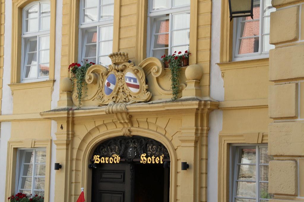 Hotel Im Hof Munchen Schellingstr
