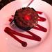 mousse--my desert at Masoch Café
