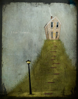 Ezra seems to be at home... | by jamie heiden