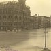 Fourth and Main Streets, Dayton, OH - 1913 Flood