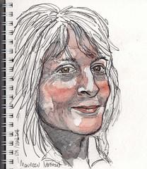 madre gal/ Maureen Nathan for JK´sPP by Joan Ramon Farré Burzuri