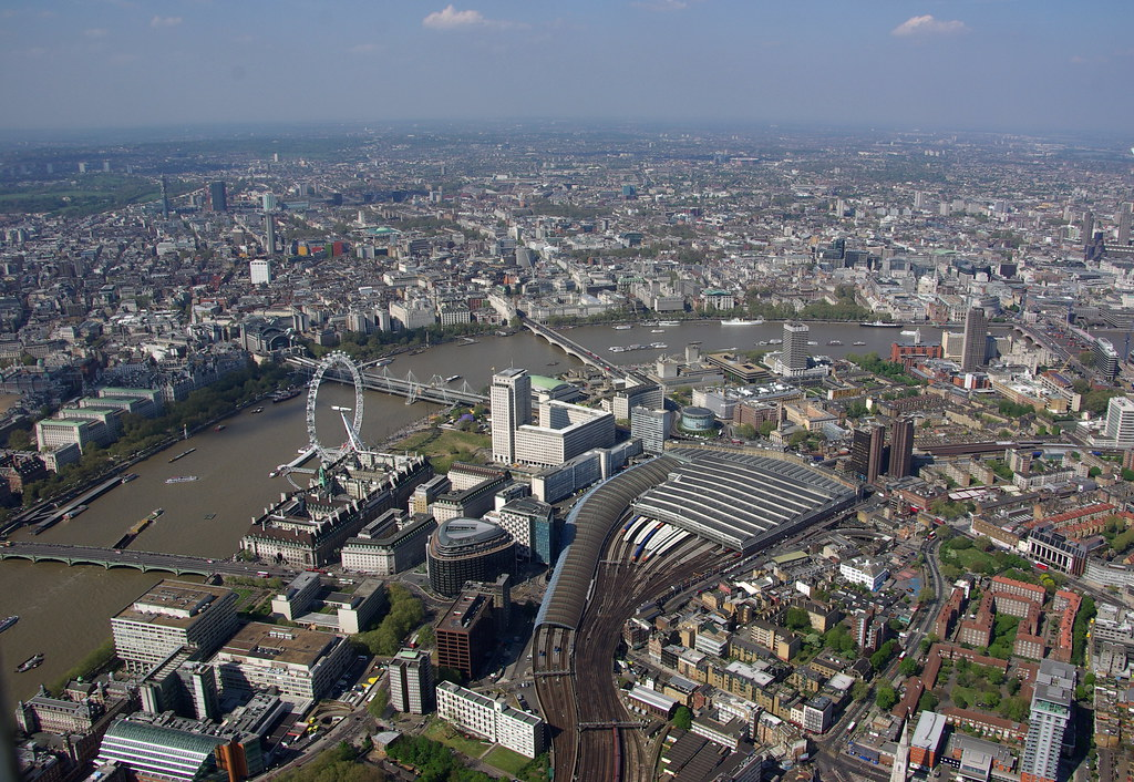 Möteslokaluthyrning Centrala London